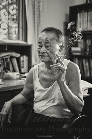 Professor Hoang Van Khoan