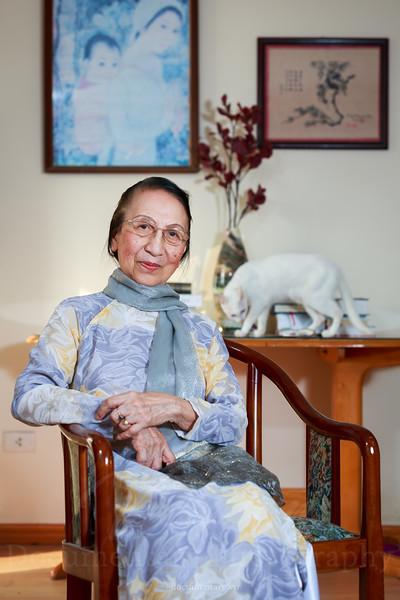 NGND Lê Hồng Sâm