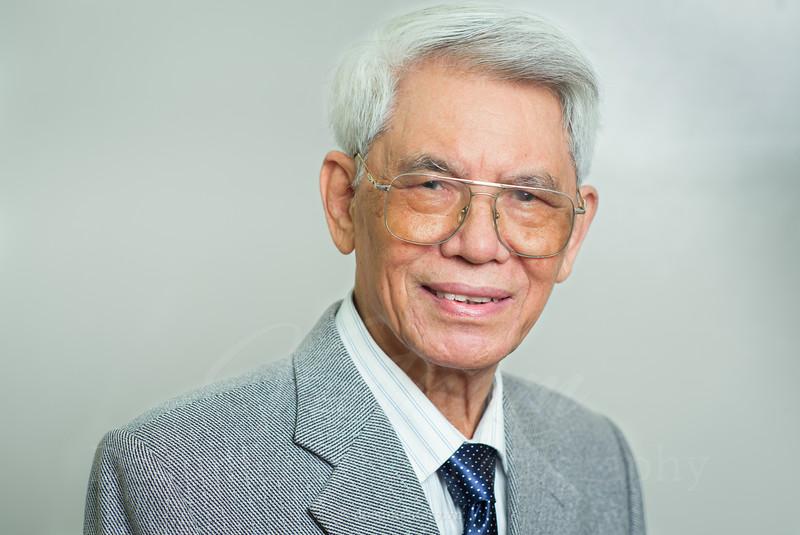 PGS.TS.NGƯT Lê Huy Tiêu