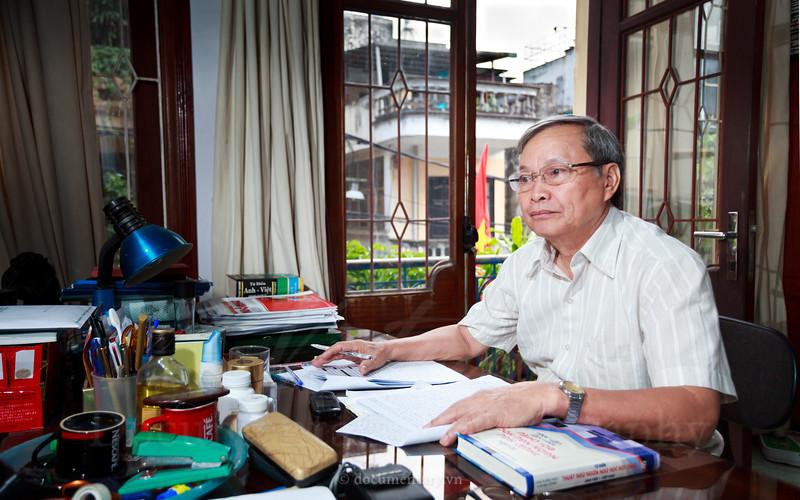 NGND Lê Quang Thiêm