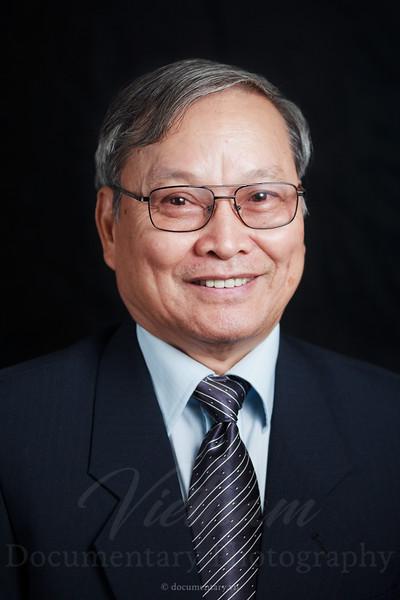 Le Quang Thiem, professor