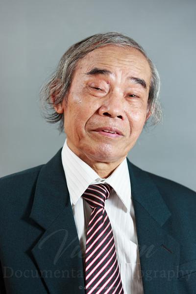 GS.TS.NGND Lê Văn Lân