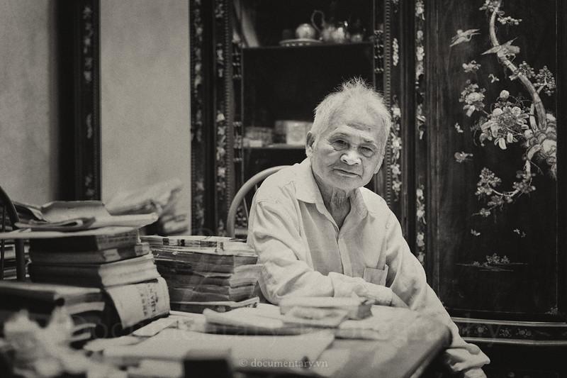 NGƯT Lê Văn Quán