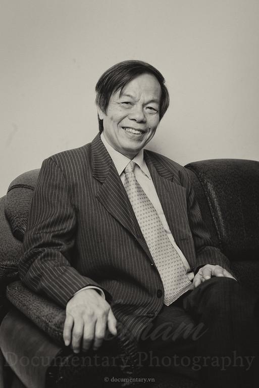 GS.TS Mai Ngọc Chừ