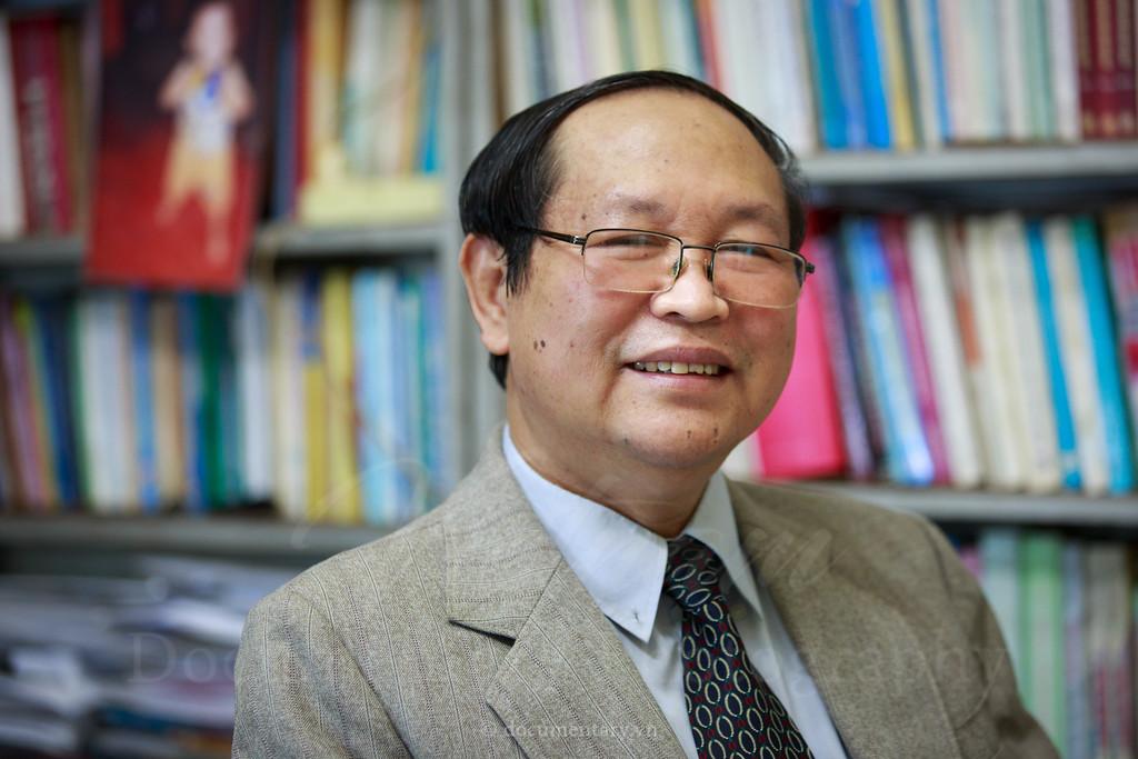 NGƯT Ngô Đăng Tri