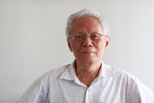 GS Nguyễn Đức Dân