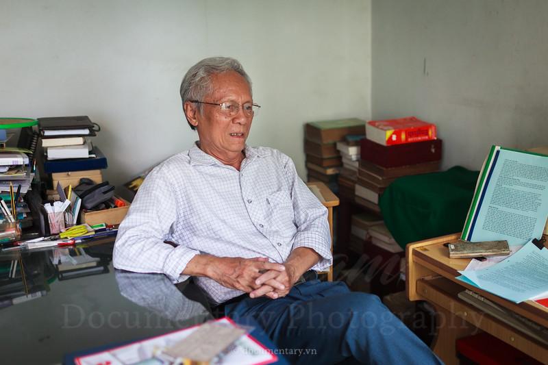NGND Nguyễn Đức Dân