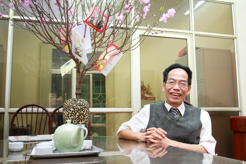 NGƯT Nguyễn Hải Kế