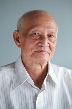 Nguyễn Kim Đính, professor