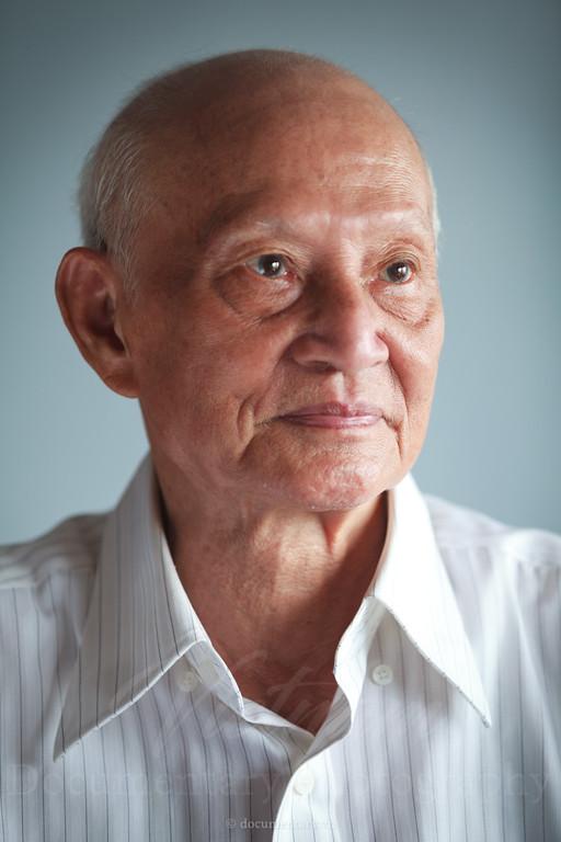 GS.NGND Nguyen Kim Dinh