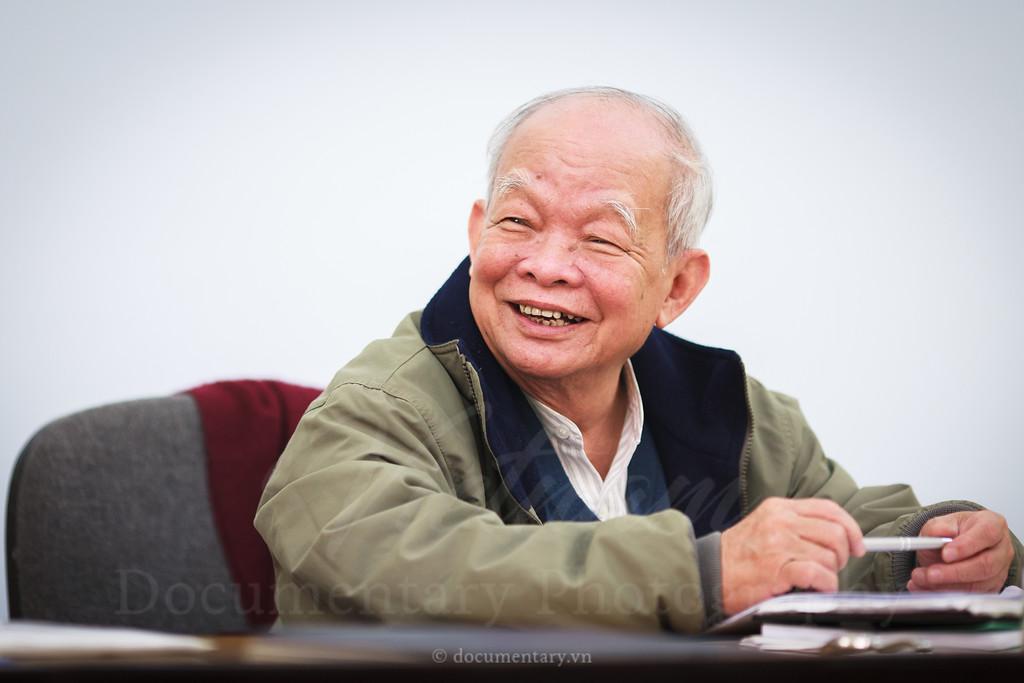 Nguyên Ngọc, writer