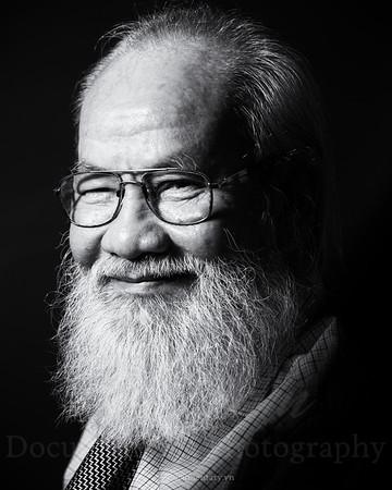 NGƯT Nguyễn Thừa Hỷ