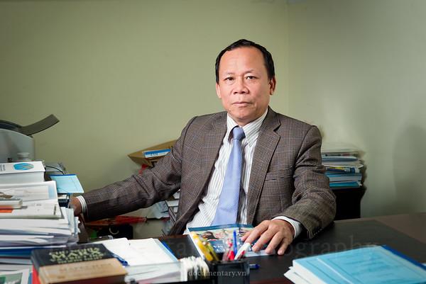 GS.TS Nguyễn Văn Hiệp