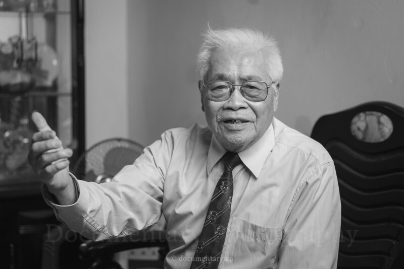 GS Phạm Như Cương