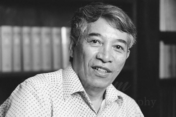 PGS.TS Phạm Quang Long