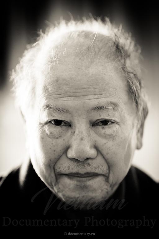 Nhà văn Phạm Toàn