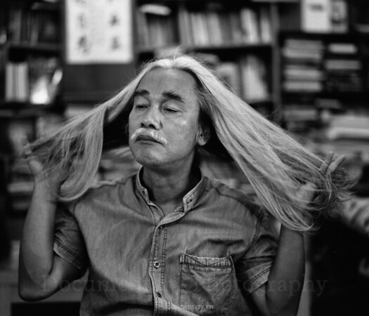 Pham Xuan Nguyen