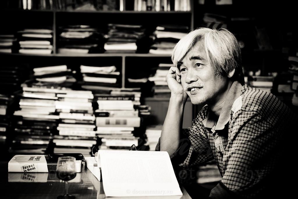 Pham Xuan Nguyen, writer