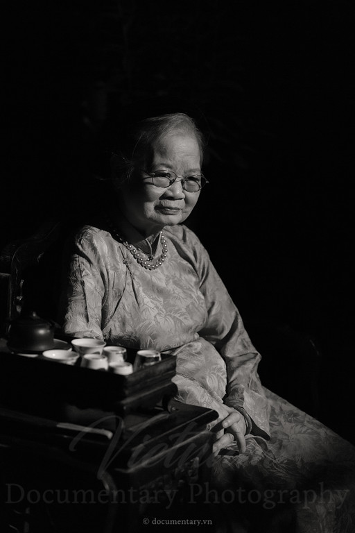 Pho Thi Kim Duc, artist