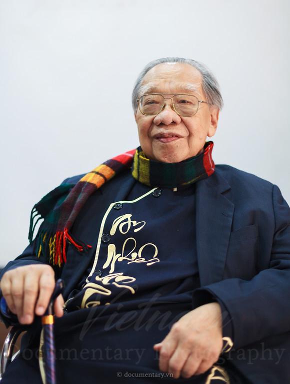 Trần Văn Khê, professor
