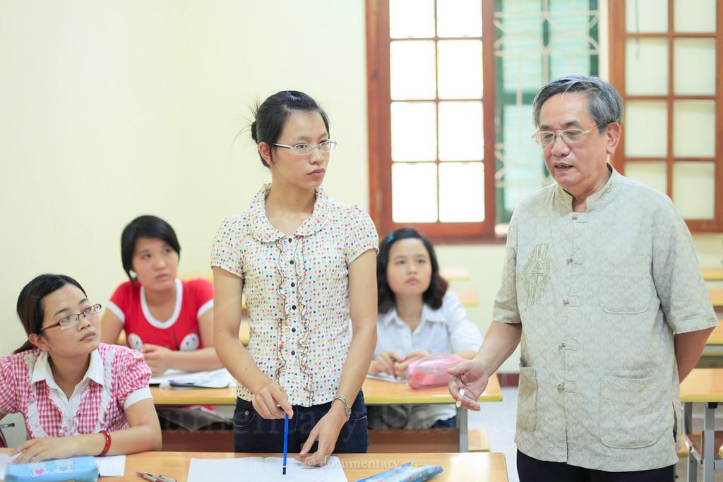 GS.NGND Vũ Dương Ninh