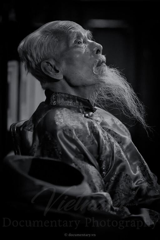 Vũ Văn Hồng, đàn đáy artist