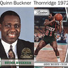Quinn Buckner - Olympian Gold Medalist and NBA star