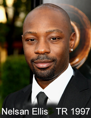 NELSAN ELLIS  (1979-2017) Thornridge 1997, born in Harvey, IL