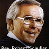 "Rev. Robert Schuller - televangelist - began his ministry in Riverdale, IL in the 1950's at the Ivanhoe Reformed Church, leaving in 1955 for California.<br /> <br /> <a href=""http://en.wikipedia.org/wiki/Robert_H._Schuller"">http://en.wikipedia.org/wiki/Robert_H._Schuller</a>"