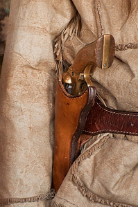 Gunslinger's gun