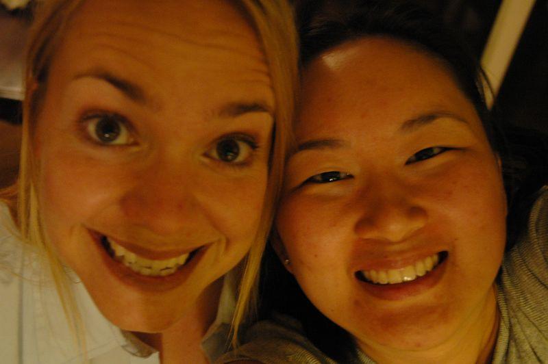 """<a href=""""http://andreasimages.smugmug.com"""">Andrea</a> and Me."""