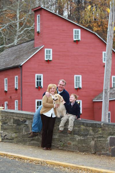 Arndt Family 2011