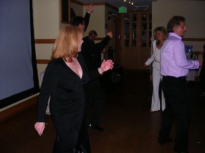 Aspen Christmas 2005