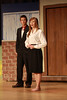 Astronaut High School production of Guys & Dolls with Joshua Goodner as Sky Masterson and Allison Parker as Sarah Brown, begins on Friday, February 24, 2012 in the school's auditorium.  Rick Andrews, Florida Today.