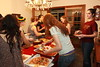Guys & Dolls cast party 021