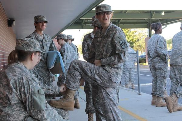 AHS ROTC 12-3-11