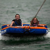 Elizabeth and Kate, Lake Grapevine (June 2014)