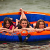 Maggie, Elizabeth, & Kate, Lake Grapevine (June 2014)