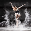 Using powder with Ballet Dancers really shows movement.  Definately a unique concept with some interesting results.  Shots taken at my friends Airplane Hanger with the Amazing  @poppyseed_dancer .......................................................