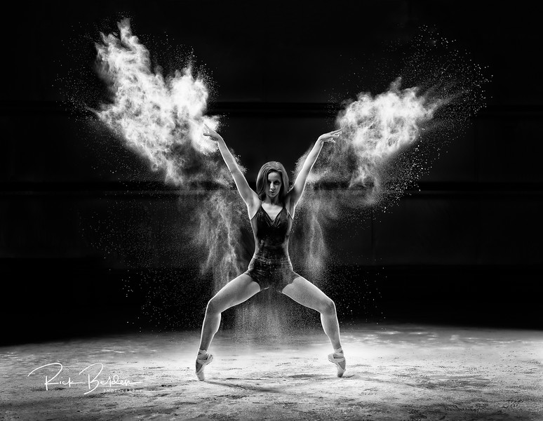 Quickly becoming my favorite type of photography!  Creating Powder Art with strong and talented Ballerinas.        ...........  Dancer:  @traceface_m    ............  Photographer: @RickBeldenPhotography  .............  Affiliation:  @UNCCDance    @Balletphotoeveryday  @Ballet_posts_   ...........
