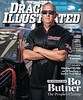 Proud to once again have my photography on the cover of the most prestigous motorsports publication @Dragillustrated !  I get the honor of working the not only the best magazine but the coolest most accomplished Professional Drivers in the world.  It was great photographing Drag Racing World Champion Bo Butner for this months issue.    Definately #CBAO   .............................. @NHRA    Assistant:  @Mvcarpenter @bodyguard1911     Photographer:  @RickBeldenPhotography  ...........................................