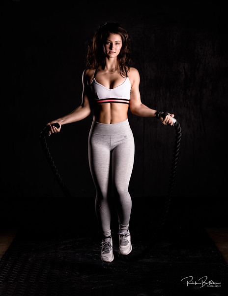 Strong is the new Beautiful in 2018!  Fitness shoot with my friend Kyleigh sporting some cool Forever21 and Victoria's Secret  gear.        ....  ......   ..... Model:  @KyleighBishop @Kyleighthebish  ..... Location:  #CrossfitHarrisburg  .....    @Girls.of.Fitness @KillerPhysiques @Gymsharkwomen ......   ......    ......