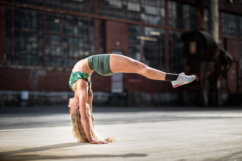 The perfect balance of strength and Beauty!   Created some really powerful athletic photos my new friend Chala!  Model:  @___chala  , @model_chala  Clothing: @bornprimitive  Shoes: @nobullproject   ..........................................................