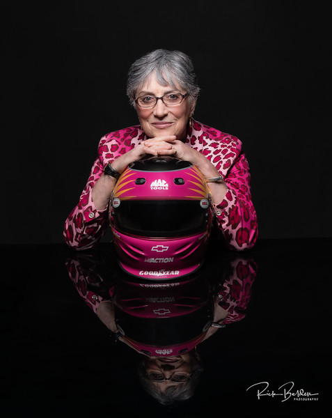 Happy 78th Birthday going out to one of the most influential Racing Icons of all time, the Legend  Ms. Shirley Muldowney!  I am very proud to call this amazing woman my friend @realmuldowney .    This shot taken in my photo studio recently...still beautiful after all of these years!  @Shirleys_kids   @niccigustavus ....................................