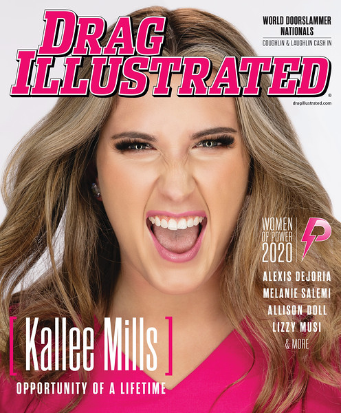 New issue of @Dragillustrated Magazine just released featuring my Cover Shot with Ms. @KalleeMills .  This up and coming Superstar was great to work with and as you can see photographs Beautifully!   I have some  #BTS Video coming shortly.  The whole team at Drag Illustrated did an amazing job bringing this issue together!  @wesbuckinc  @nitronate1320 @mvcarpenter   .........  Photos taken in Rick Belden Photography Studio    ..............................................................