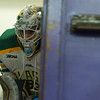 """Goalie Olivier Mantha prepares himself to take the ice for the final period on Saturday.  <div class=""""ss-paypal-button"""">eyeontheseawolves_60_18538230414_o.jpg</div><div class=""""ss-paypal-button-end""""></div>"""