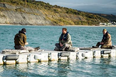 - Attenborough and the Sea Dragon, #BBCOne #Palaeontology #Attenborough