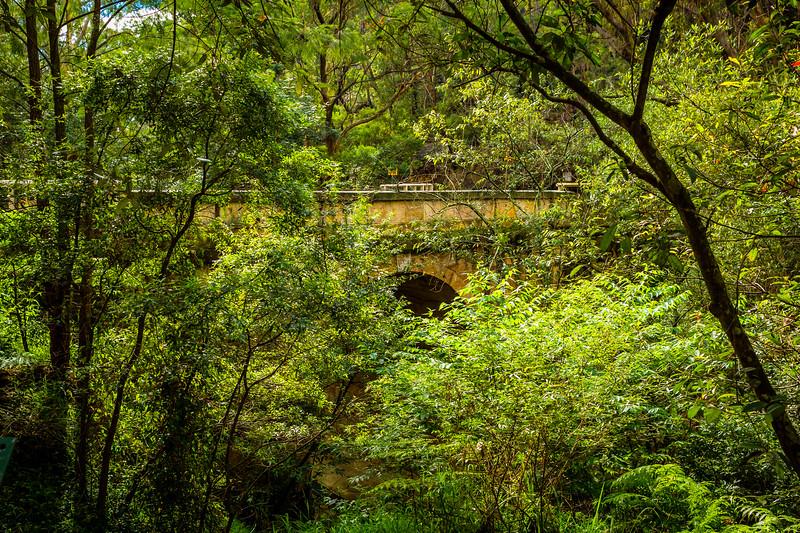 Glenbrook, Blue Mountains, Sydney, NSW, Australia
