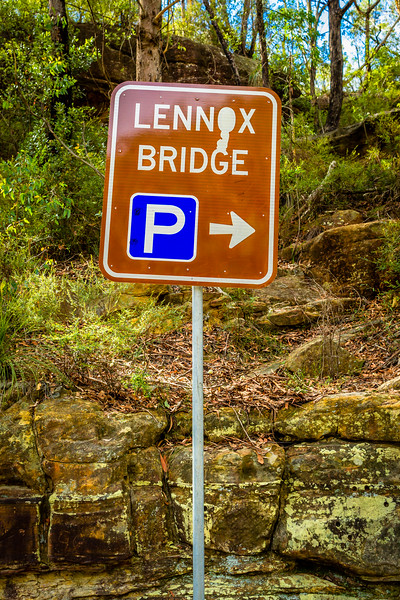Glenbrook, Blue Mountains, NSW, Australia