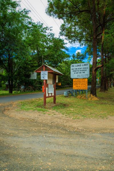St Albans, NSW, Australia